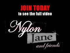 Nylon Jane & Pearl