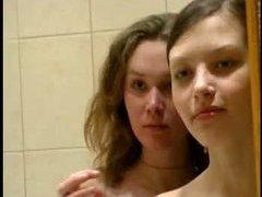 Legal age teenagers - Bathing