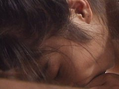 Japanese gal acquires drilled